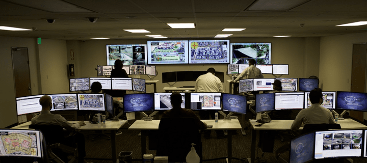 Monitoring Centers Survive and Thrive Despite the Pandemic