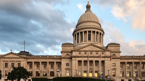 Poll: After contentious session, Arkansas legislature sees low approval rating