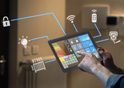 Examining Elevated Smart Home Use Cases During COVID-19