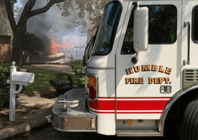 City of Humble to begin billing insurance companies for emergency response services; charging residents, businesses for multiple false alarms