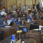 Here's what passed – and what didn't – at the Louisiana legislature's spring session