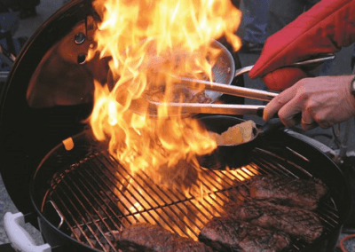 New Kidde Survey Shows Majority of Americans May Be Unprepared to Grill Safely This Summer