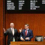 Louisiana lawmakers to hold historic veto override session
