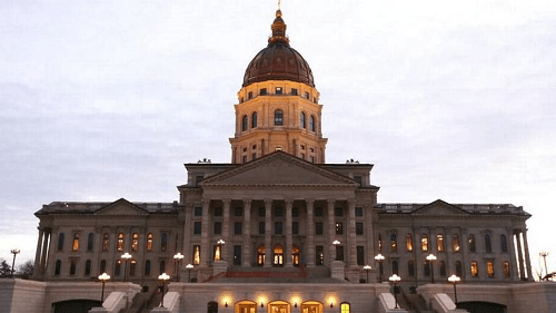 Guns, taxes and voting: here's what laws go into effect in Kansas on July 1