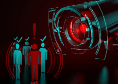 Survey: Majority of Organizations Don't Care if Surveillance AI Is Biased