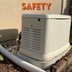 State Fire Marshal's Office updates generator safety message following Hurricane Ida