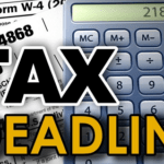 IRS Extends Tax Deadlines for Mississippi, New Jersey, New York