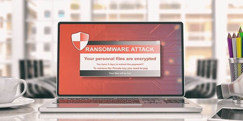 Study: Working from home during the pandemic has increased cyberattack risk