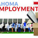 Southern Oklahoma experiencing a worker shortage, statewide unemployment fell to 3.4%