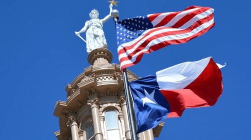Texas Legislative Update for Employers
