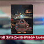 Speeding on the rise: Trooper pulls over driver going 150 mph in Oklahoma City