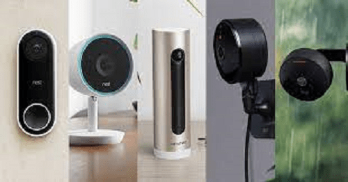 What you need to know about facial recognition home security cameras
