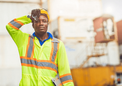 OSHA to Issue New Rules to Combat Heat When Heat Index Is Over 80 Degrees Fahrenheit