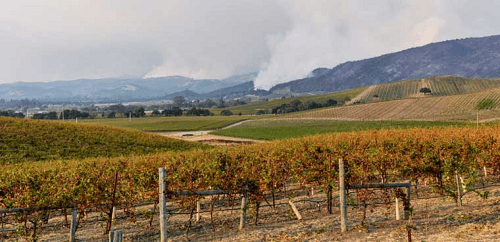 Napa County installs AI-based early fire detection