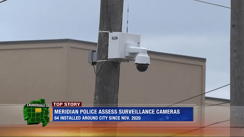 City works to solve camera woes